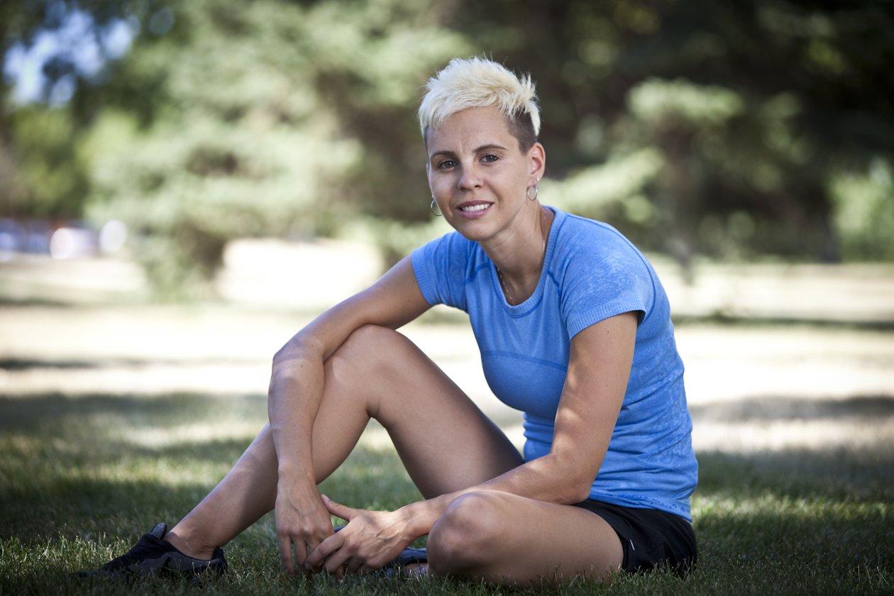 PT Sarah Long - Innovations Health SE