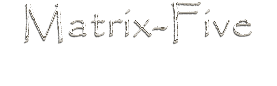 Matrix-Five Computer and IT Guild