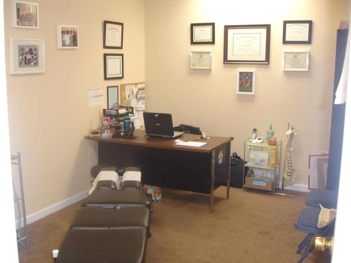 Waitkevich Chiropractic