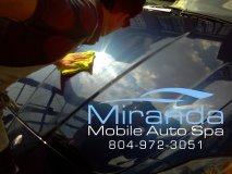 Miranda Mobile Auto Spa