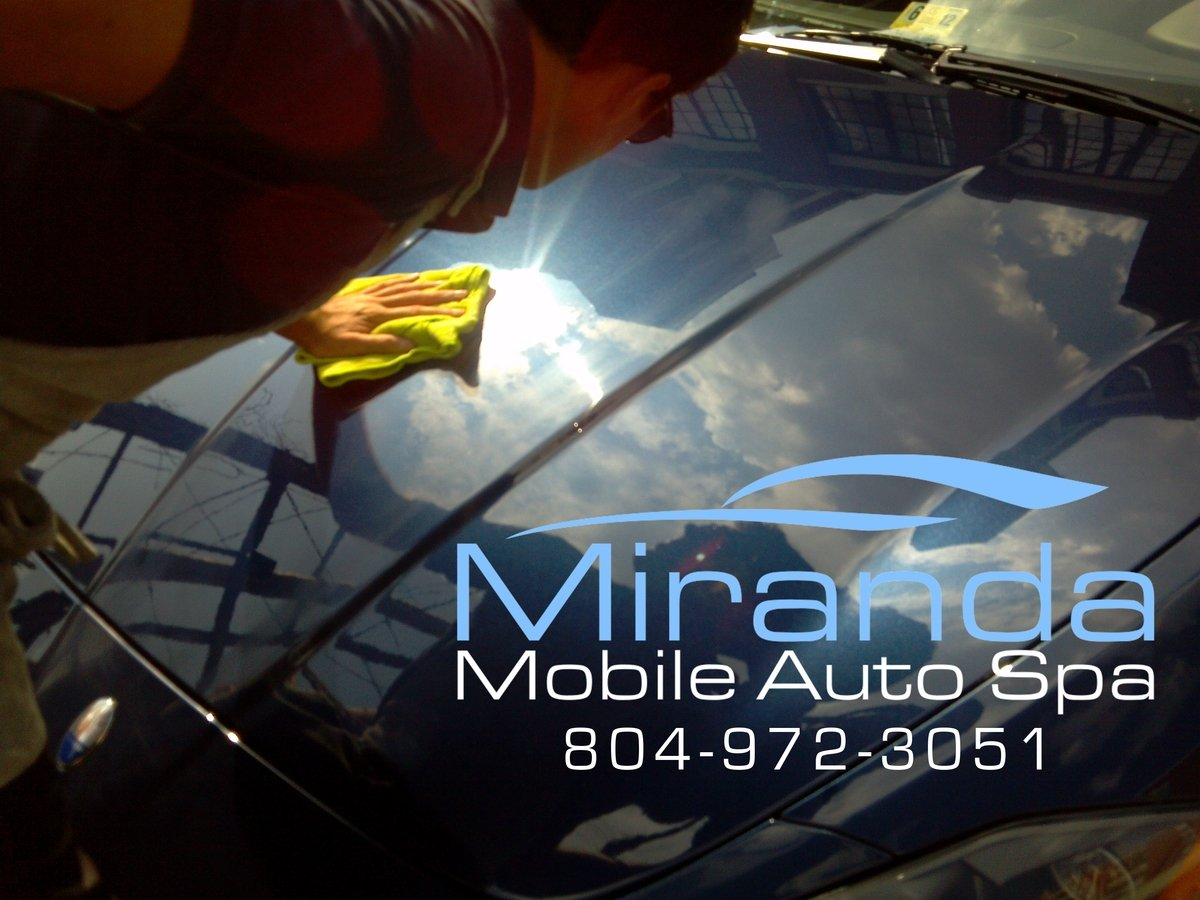 Miranda Mobile Auto Spa