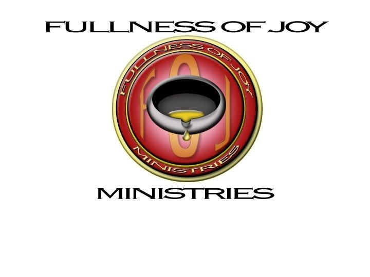 Fullness of Joy