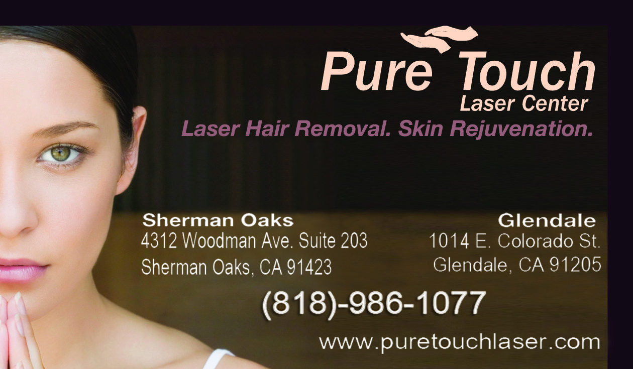 Pure Touch Laser Center
