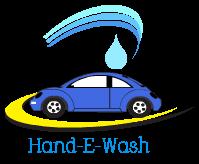 Hand-E-Wash