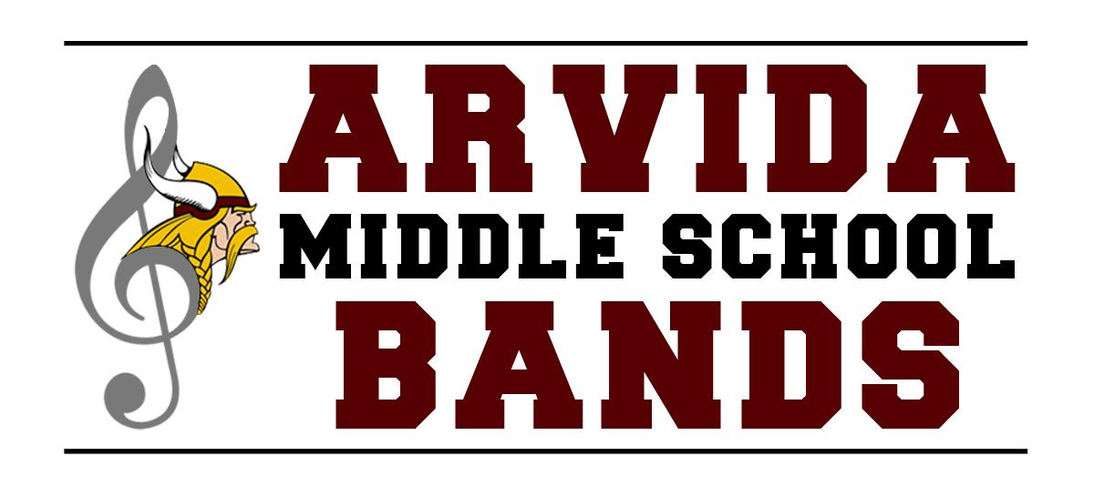 Arvida Middle School Bands