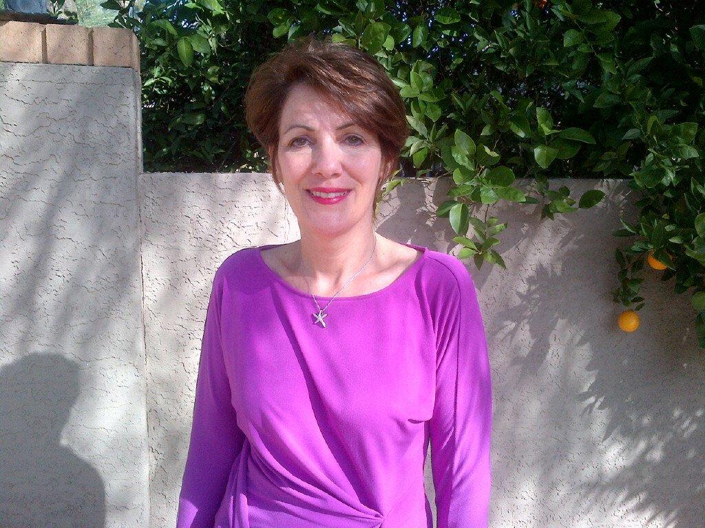 Lisa Weinrib M.D