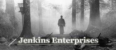JENKINS ENTERPRISES X, LLC