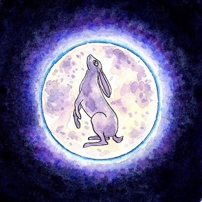 Moon Hare House