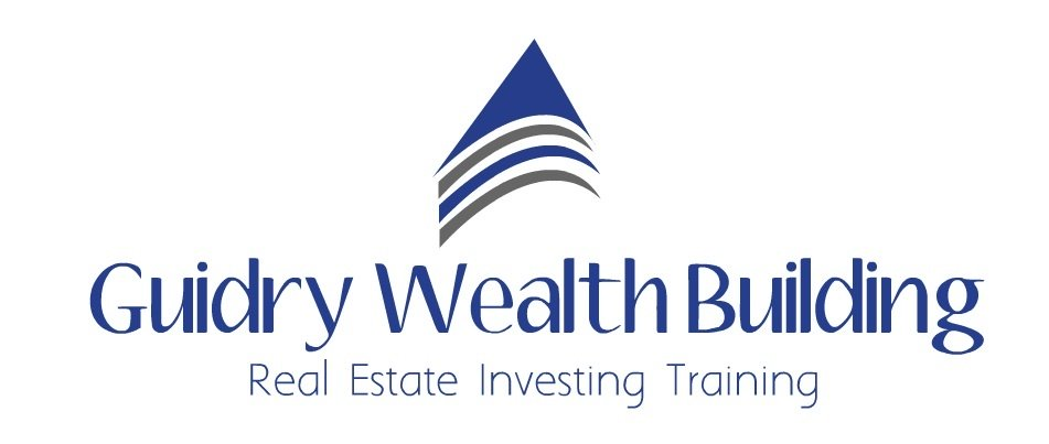 Guidry Wealth Building