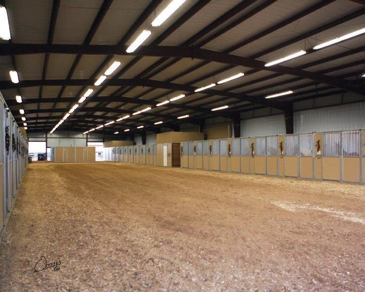 Legacy Equestrian Center