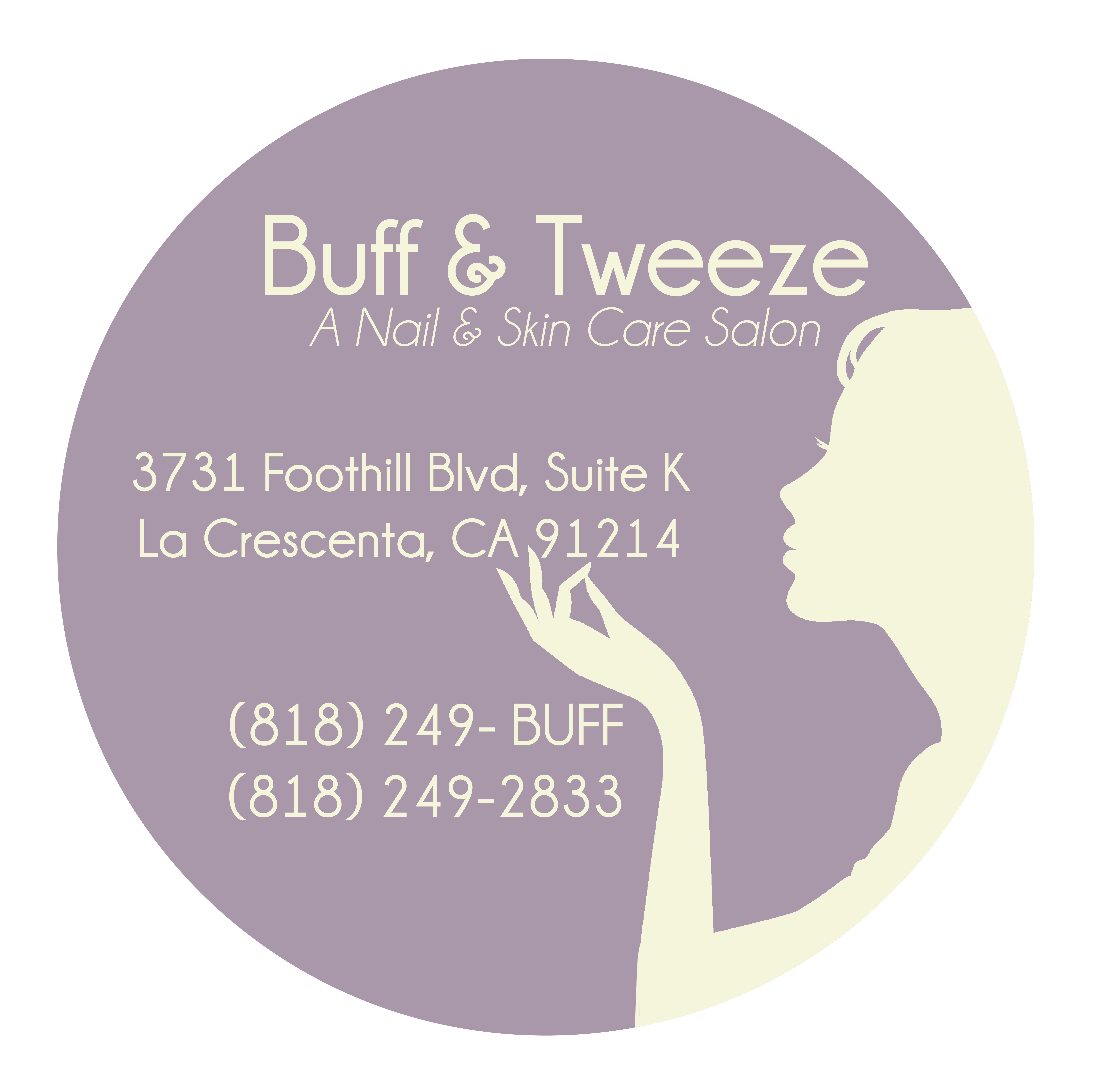 Buff & Tweeze