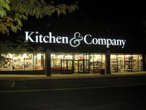 Calvert Retail, LP - Kitchen & Company