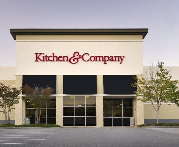 Calvert Retail, LP - Kitchen & Company