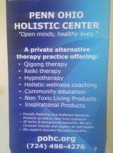 Penn Ohio Holistic Center