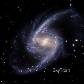 SkyTitan