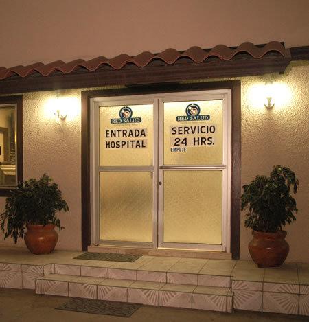 Bajanor Medical Center