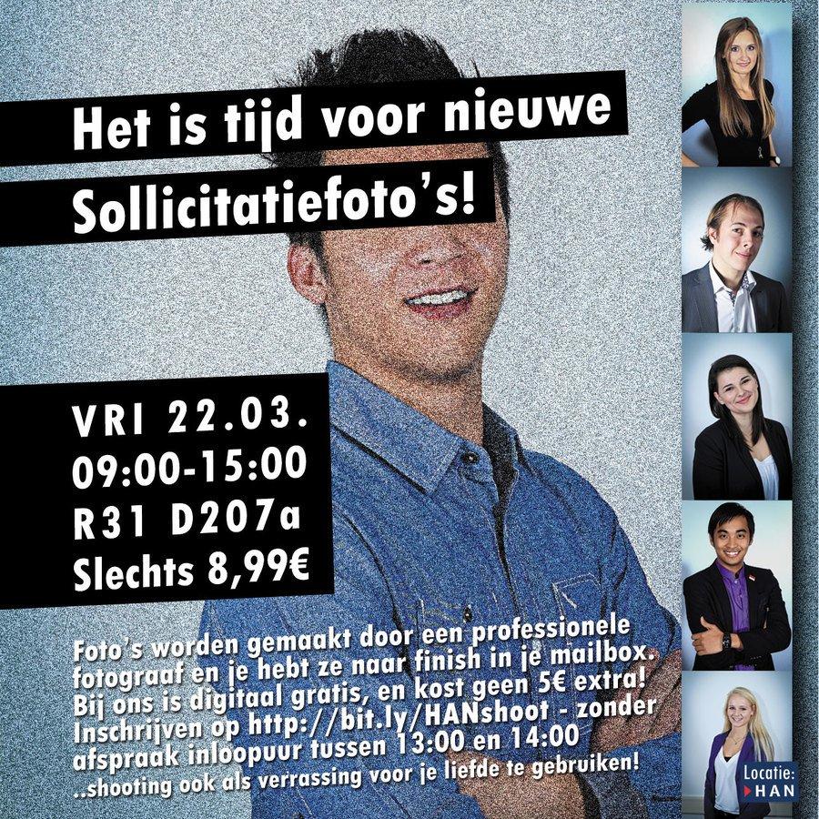HAN Photoshoot 22.03.2012