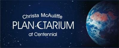 McAuliffe Planetarium