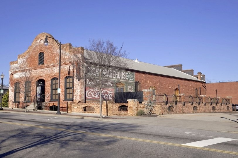 The Old Cigar Warehouse