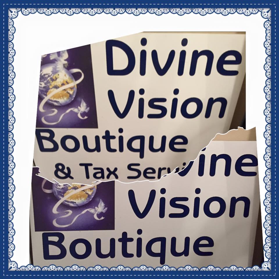 Divine Vision Tax Service