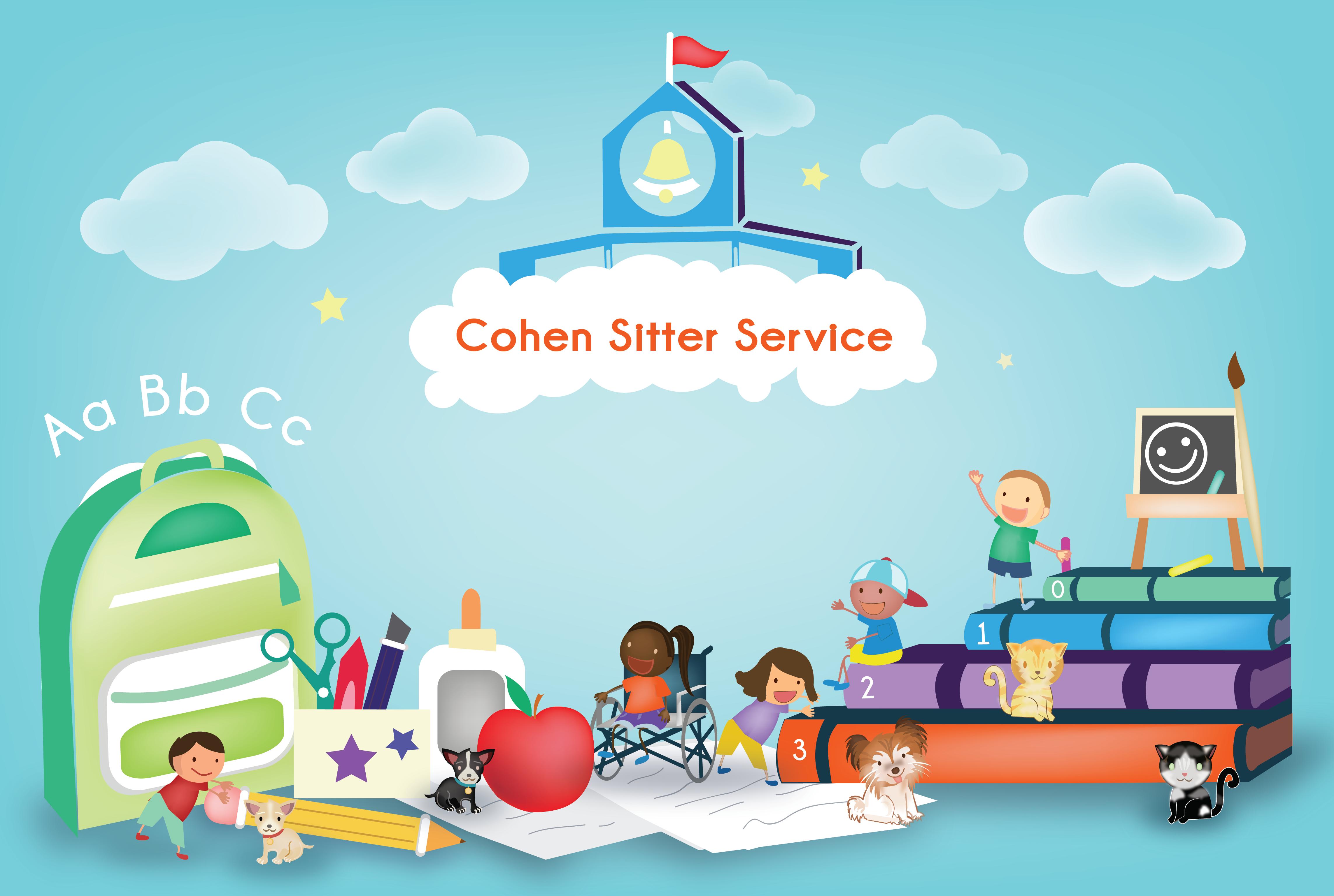 Cohen Sitter Service, LLC