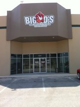Big D's Fitness Equipment