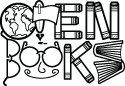 Open Books Pickup Service