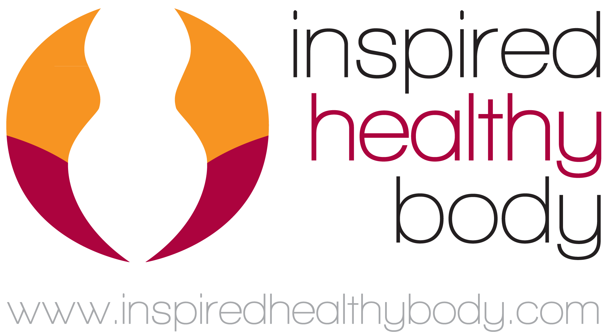 Inspired Healthy Body
