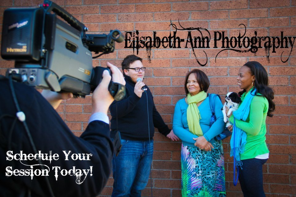 Elisabeth-Ann Photography