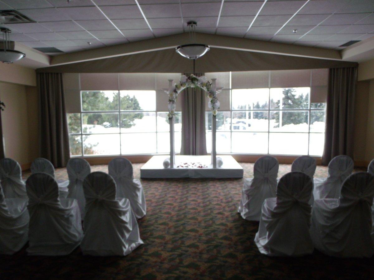 Kaneffgolf Banquet Facilities