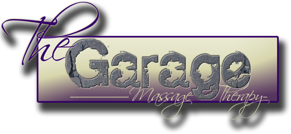 NOT The Garage Massage, GO TO WWW.THEGARAGEMASSAGE.COM to schedule