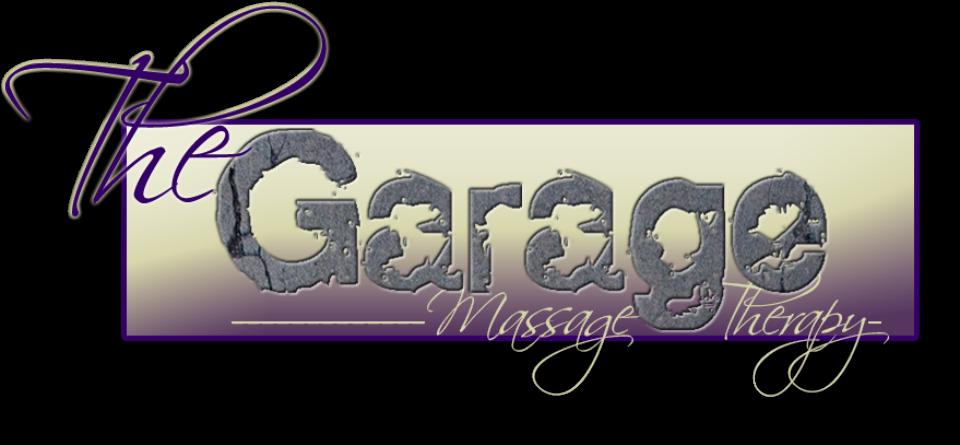 NOT The Garage Massage, GO TO WWW.THEGARAGEMASSAGE.COM to schedule