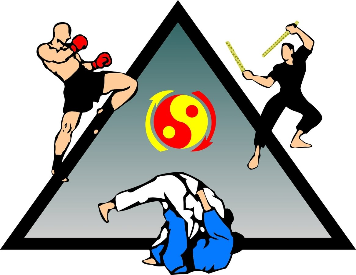 Fusion Martial Arts Club