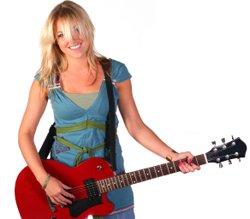 RockStar Guitar Lessons