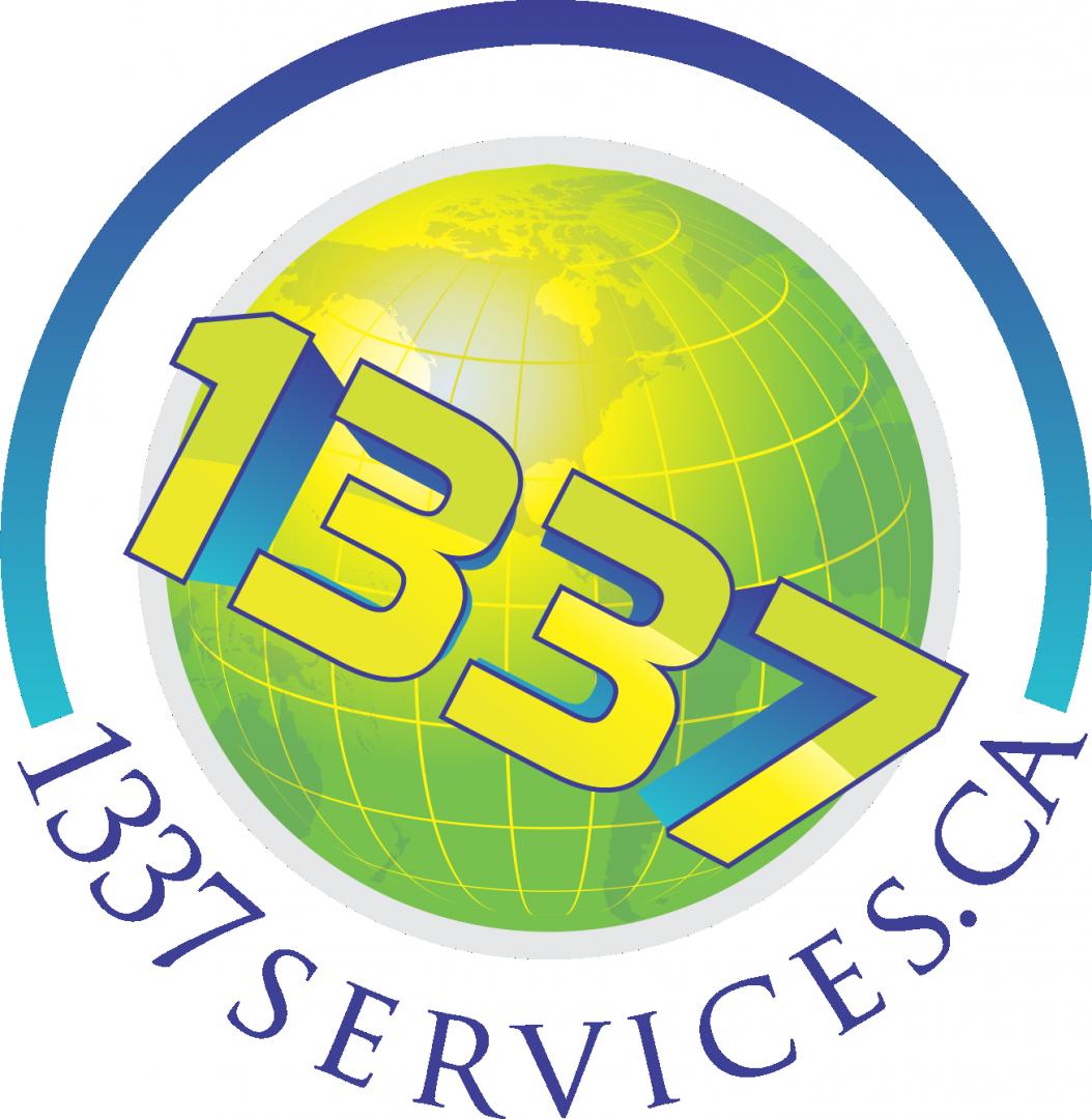 1337 Services