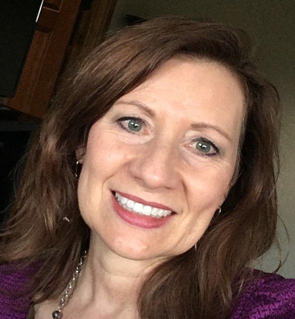 Alisa Rindels, Independent Mary Kay Sales Director