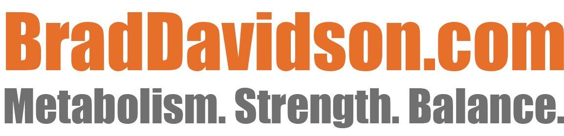 BradDavidson.com