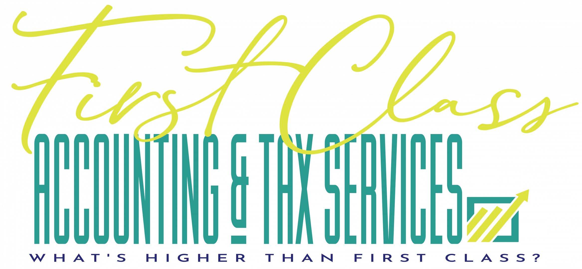 First Class Accounting and Tax Services