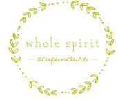 Whole Spirit Acupuncture + Health Love Self Love
