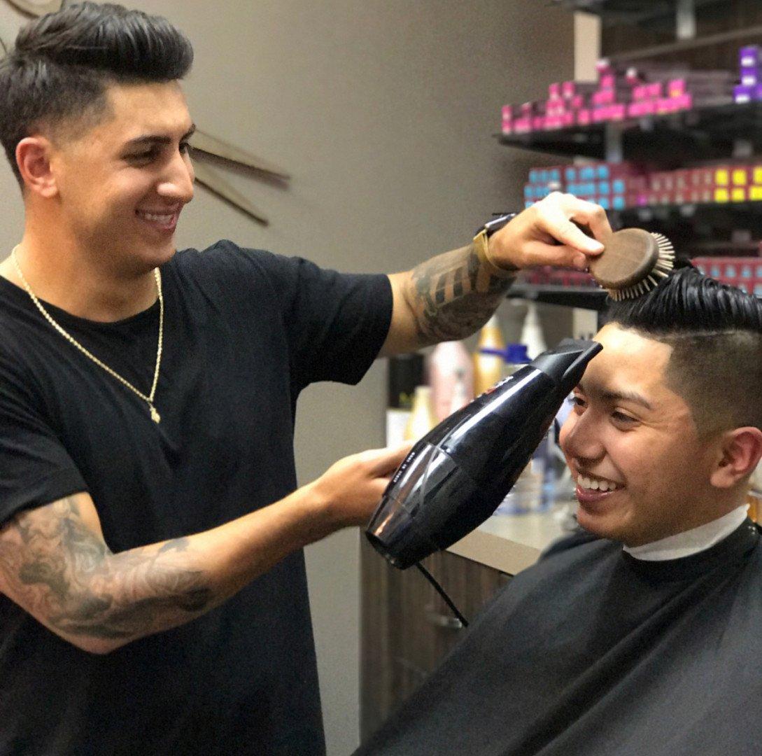 Loustyles Hair Studio