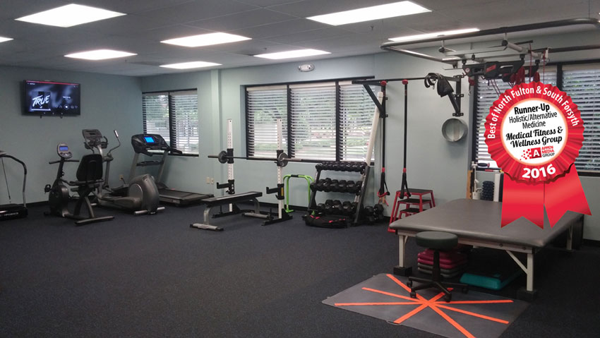 Medical Fitness and Wellness Group