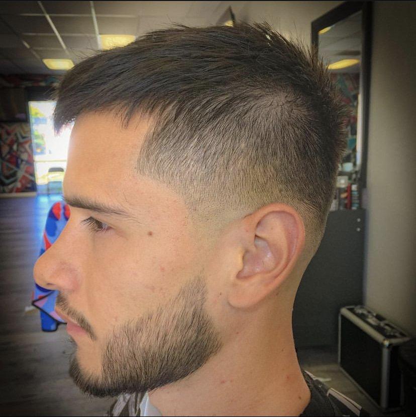 Premium Cutz Barbers