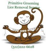 Primitive Grooming