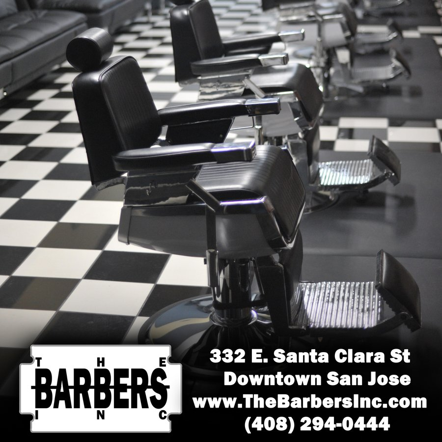 The Barbers Inc Barbershop
