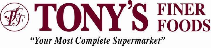 Tonys Finer Foods