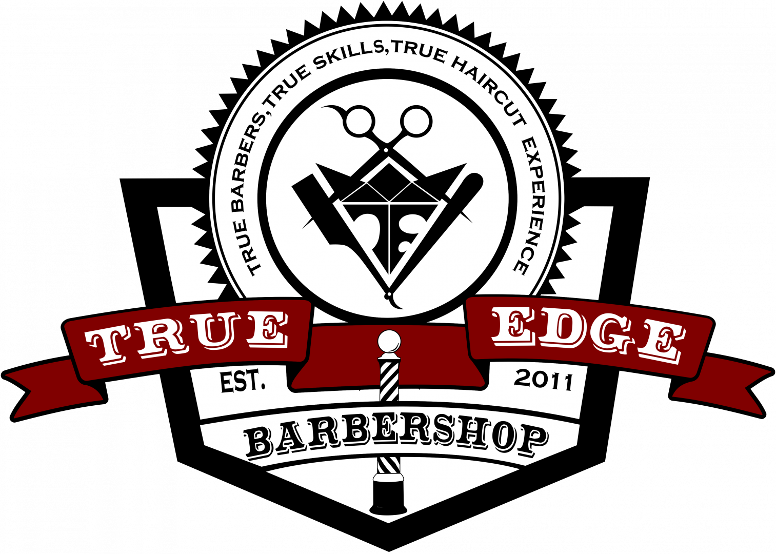 True Edge Barbershop