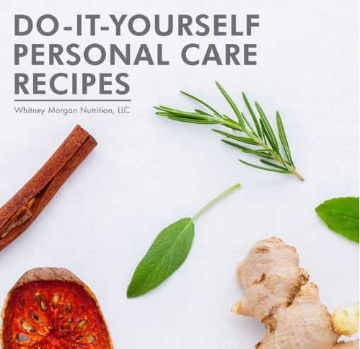 Whitney Morgan Nutrition, LLC